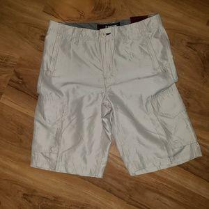 Nwt Tony Hawk Cargo Shorts size 32
